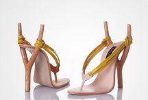 Ayakkabı tasarımına farklı bir bakış