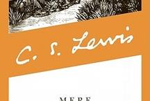 Books Worth Reading / by Jennifer Beck