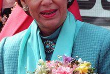 Princess Margaret Rose / British Royals