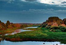 Finland / Finland is het land van de 180.000 meren.