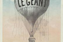 De luchtballon / Met de uitvinding van de luchtballon werd een eeuwenoude droom werkelijkheid; mensen konden vliegen! De luchtballon inspireerde wetenschappers, avonturiers, kunstenaars en veroorzaakte in de 19de eeuw een ware ballonrage. In de tentoonstelling zijn zeldzame en kostbare objecten te zien uit internationale collecties.