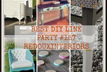 DIY/TIPS/IDEER