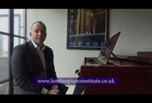 London Piano Institute Reviews