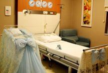 Hastane Doğum odası