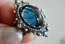 Rings n things / Jewelery / by caroline miller