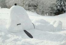 ...e alla prossima nevicata tutti fuori!!