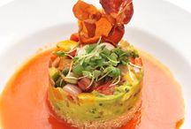 Harbor Tower Events Food/Menus/Catering