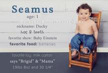Photography ideas: Baby / by Daisy Haynes
