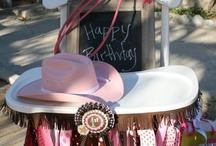 Madison's birthday ideas!