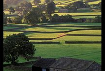 This Sceptered Isle / This Green and Pleasant Land / by Rose Morgan