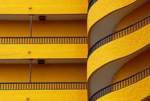 architektura kolor