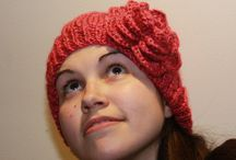Adult hats / Hats and beanies for adults