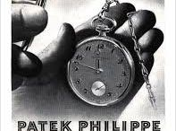 Vintage Antique Posters Advertising Watches / All about Vintage classic Antique Posters that advertise Pocket Watches , Watches and Clocks.