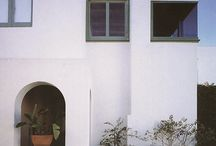// E X T E R I O R // / Great designs of the outside of homes...