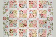 quilting / by Angela Kemp