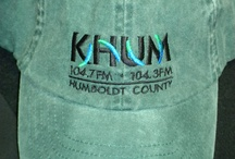 Local Radio Station garb.