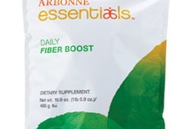 Cheryl's Weekly Arbonne Choices