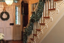 Foyer Inspiration / by Carrie A