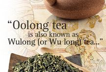 Oolong Tea/烏龍茶 / One for Every Occasion