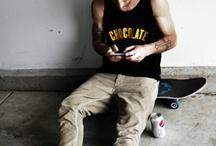 Skate / Image