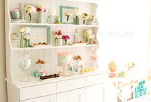 Bakery Organization Ideas