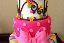 Cakes / Art