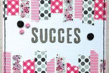 ~succeskaartjes~