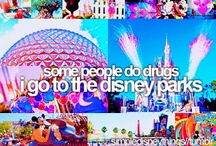 Disney Quotes and Pictures! / by Carly Bumiller