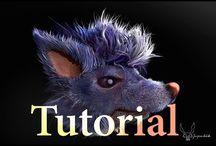 Zbursh tutorial