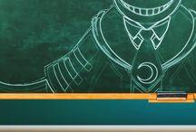 Assassiation Classroom