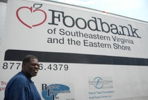 How We Help / by Foodbank of Southeastern Virginia and the Eastern Shore