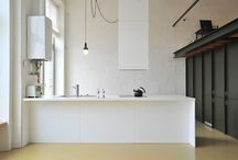lofts / by mossArchitects