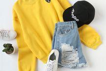 Clothing I want