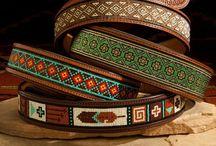 Belt strips