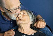 Yhteistä elämää vanhana ja sairaana