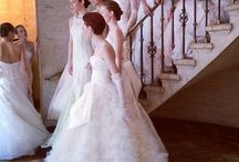 Spring 2015 Wedding Dresses Trends ! / Have a look at treads for Spring 2015 treading all around. Some inspiration we can have for our next wedding dresses and evening wear customisations.