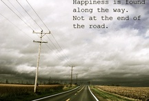 this is me happy / by Elise Frederickson