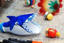 Kids Projects / Criatividade para crianças