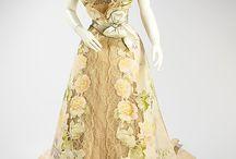 1500-1899 / φορεματα εποχης