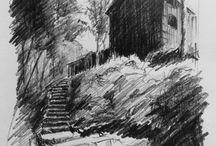 Sketches (Observational)