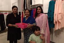 Winner Of Our Mother's Day Contest