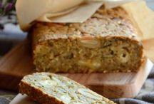 przepisy ( chleb- pieczywo)
