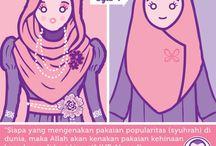 fashion, hijab