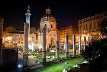 Discovering Rome / The Eternal City..