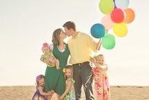 Photography: Families / by Amy Stull