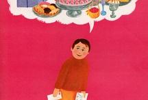 Children's books / by Caroline McKell