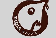 mogLA STUDIO / studio snap
