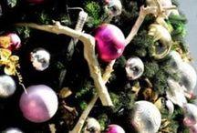 Noël avec le Jardin de Chauffin