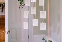 Copper Wedding DIY