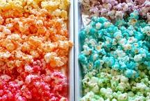 Crazy Popcorns